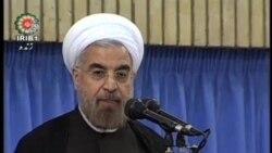 鲁哈尼:伊朗从不谋求获得核武器