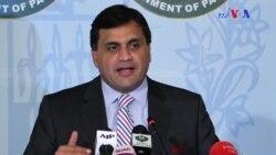 کالعدم تنظیموں کے خلاف کارروائی عالمی دباؤ کا نتیجہ نہیں: دفتر خارجہ
