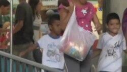 Aumenta el descontento en Venezuela