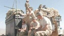 Bugün Afgan Savaşının 10. Yıldönümü