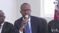 Dezameman an Se yon Volonte Politik Dapre yon Manm Komisyon CNDDR la Jude Jean Pierre