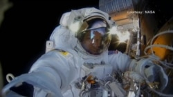 What's It Really Like to Be a NASA Astronaut?