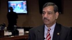 کلیولینڈ اوہائیو کے پاکستانی ریپلکن فرید صدیق