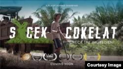Film Sigek Cokelat karya sutradara Ashram Shahrivar (Dok: Ashram Shahrivar)