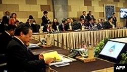 Birmania, kryetarja e re e ASEAN-it deri në 2014