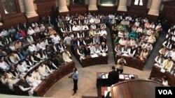 پنجاب اسمبلی کے اجلاس کا ایک منظر، فائل فوٹو