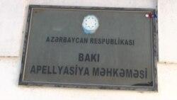 Taleh Bağırov və digərlərinin cinayət işi birinci instansiya məhkəməsinə qaytarılıb