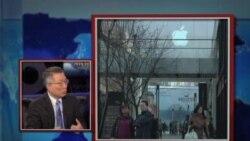 焦点对话:官媒战苹果,高下如何?