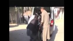 阿富汗發生自殺炸彈襲擊13人喪生