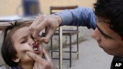 په جنوب سرحدي سیمو کې افغان او پاکستاني سیمه ییز روغتیایي ټیمونه غواړي په گډه د گوزڼ کمپاین پرمخ بوزي