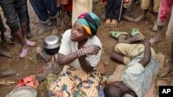 Burundi Rising Tensions Rwanda