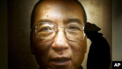 Le dissident chinois Liu Xiaobo