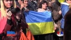 AQSh-Ukraina/US-Ukraine