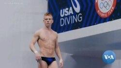 [구석구석 미국 이야기] 대학생 국가대표들의 올림픽 준비...워싱턴에 온 미니 자유의 여신상