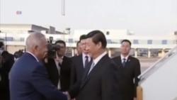 美中俄在中亚(2):俄、中在中亚的潜在竞争