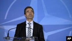 مذاکرات وزرای خارجه کشور های ناتو در برلین