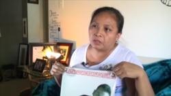 Madres de Ayotzinapa imploran reunirse con el papa Franciso