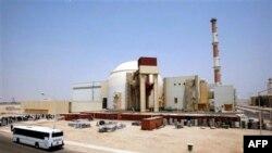 Lò phản ứng hạt nhân Bushehr