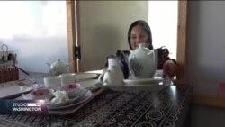 Afganistan: Restoran u kojem rade samo žene