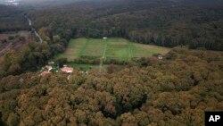 Polisi Turki dilaporkan menelusuri mencari kawasan hutan Belgrad untuk mencari sisa-sisa jenazah wartawan Arab Saudi, Jamal Khashoggi yang hilang sejak 2 Oktober 2018 lalu.