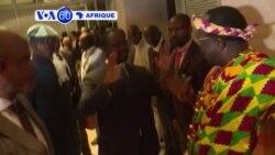 VOA 60 Afrique Bambara- Djouma juillet Kalo Tile Mougan ani Kelen, 2017