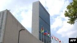 Штаб-квартира ООН в Нью-Йорке (архивное фото)