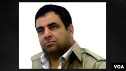 Saad Ayoubi