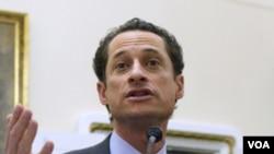 Inicialmente el congresista Anthony Weiner, había dicho que su cuenta había sido atacada por hackers.