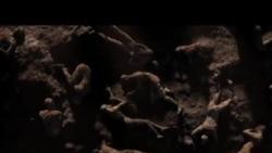 "Historia e Pompeit në filmin ""Pompeii"""