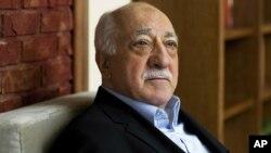 Mintaqa aholisi Turkiya bilanFathulla Gulen homiyligidagi turk maktablari orqali ilk bor tanisha boshlagandeyish mumkin. Yoshlar orasida keng shuhrat qozongan maktablar O'zbekistonda taqiqlangan.