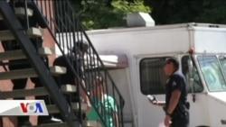 California Polisi Göçmenlik Kararnameleri Yüzünden Şaşkın