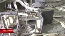 21 người chết trong vụ nổ nhà máy điện ở Trung Quốc