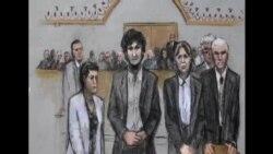 波士頓馬拉松案:宣判時不止一位陪審員掉了淚