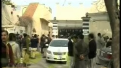 د پاکستان د حکومت او پاکستاني طالبانو ترمنځ خبرې
