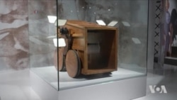 Exhibit Turns da Vinci's Drawings Into Real Objects