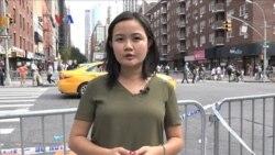 Aparat Selidiki Ledakan di New York