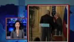 VOA连线:美国务院称伊朗JPA具体明确