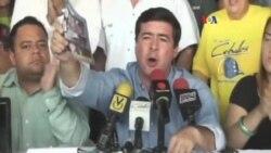 Venezuela Ceballos ONU