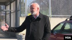 Goran Sarić