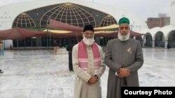 Asif Ali Nazami and Nazam Ali Nizami