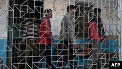مظنونان به شرکت در یک تجاوز جنسی دسته جمعی در هند