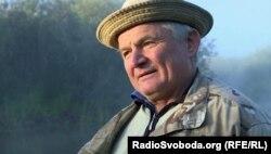 Рибалка Віктор Максимчук