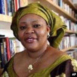 Leymah Gobwee