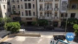 A Year After Port Explosion, Beirut Neighborhood Still Struggles