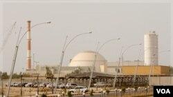 Según informes, con la ayuda de científicos extranjeros Irán ha dado pasos decisivos para superar los desafíos técnicos que enfrentaba.