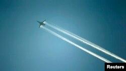 Borbeni avioni koalicionih snaga, predvođenih Sjedinjenim Državama