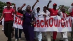 Nigeria School Girls Still Missing, 11 Weeks After Abduction