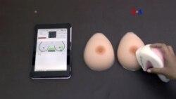 iBreast, mamogramas asequibles para todo el mundo