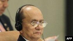 Cựu Thủ tướng Miến Điện Thein Sein