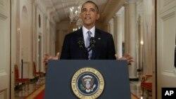 Para algunos legisladores Obama no logró demostrar que el caso sirio requiera una acción militar de EE.UU.